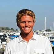 Tyer Collins - Founder/CEO of Swell Marketing LLC. and Orange County SEO